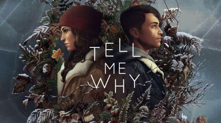 'Tell me why', el nuevo proyecto de los creadores de 'Life is Strange'