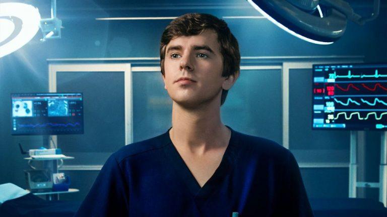 The Good Doctor: Ya conocemos las nuevas caras de la temporada cuatro