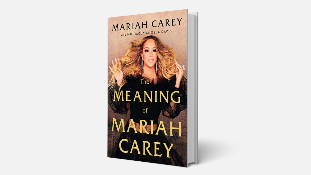 mariah carey the meaning of