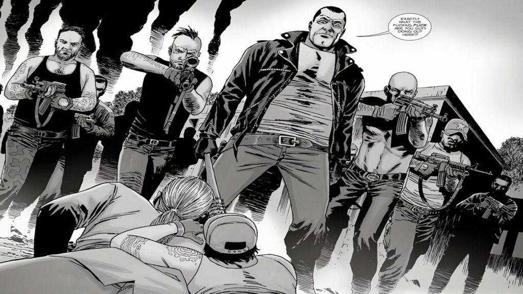 Fox celebra el décimo aniversario de The Walking Dead con una programación especial