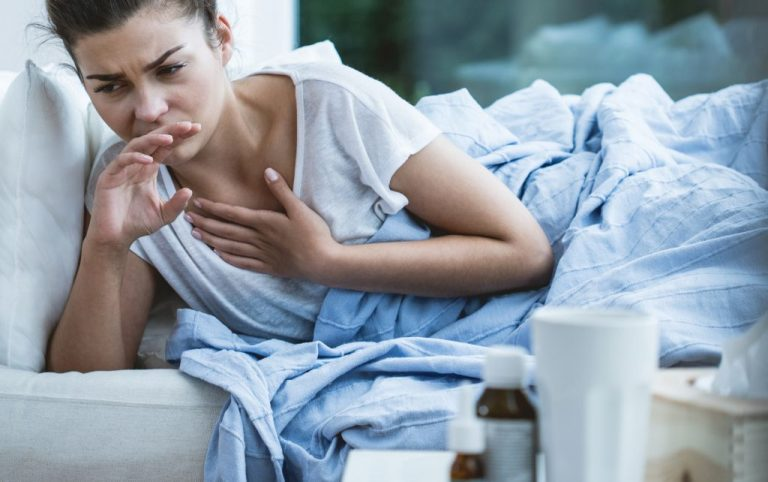 Así puedes saber si tienes gripe, Covid-19 o un resfriado
