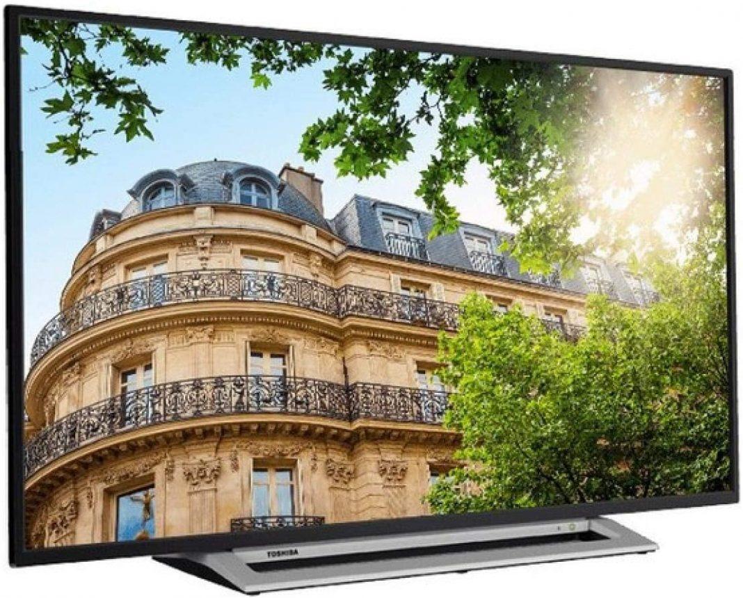 toshiba 43ul3a63dg smart tv