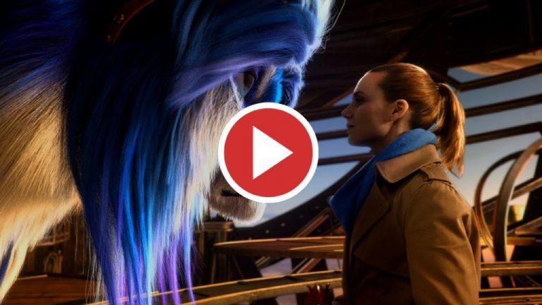 El único corto español que mezcla imagen real y animación 3D