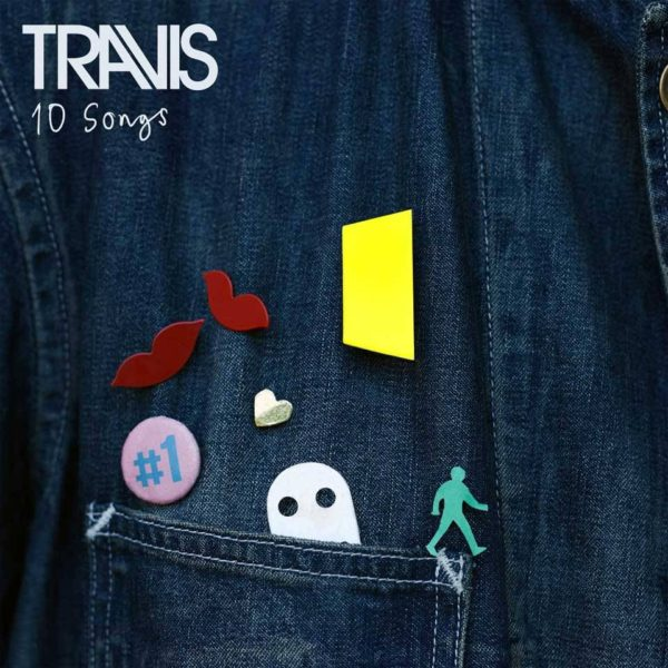 Travis 10 canciones