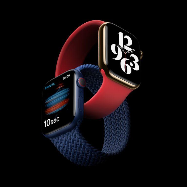 ¿Se puede utilizar el Apple Watch en un teléfono Android?