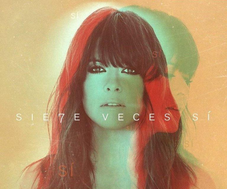 "Vanessa Martin: ""Siete veces sí"""