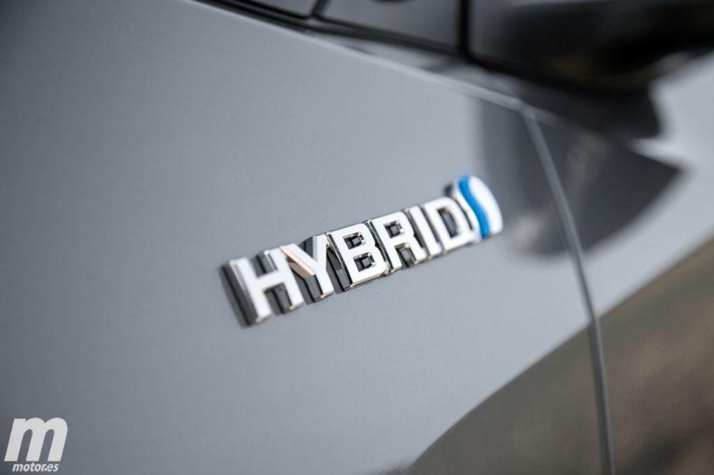 Qué es un coche híbrido