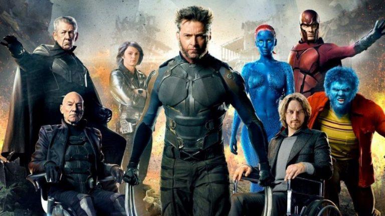 20 curiosidades de X-Men en su 20 aniversario