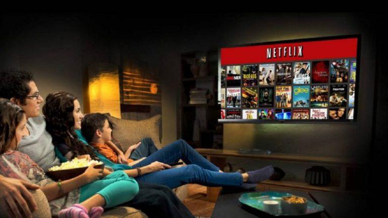 Cómo hacer zapping en Netflix