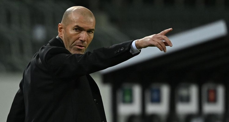 Zidane /Brahim / Benzema Real Madrid