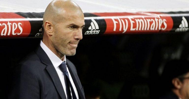 Jugadores vetados por Zidane a los que el Real Madrid echa de menos