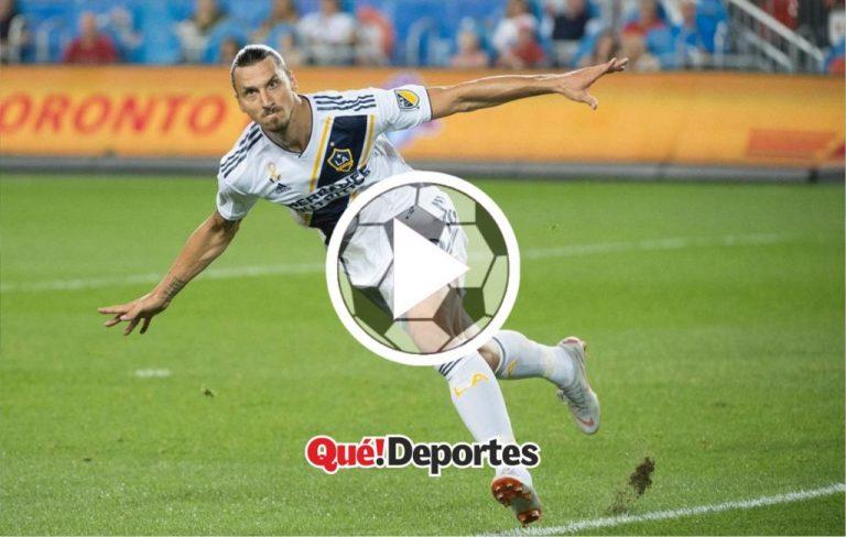 ¿Quién es Dios para Zlatan Ibrahimovic?
