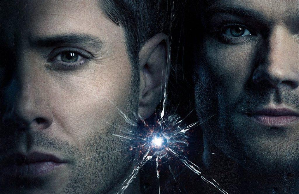 Carry On, último episodio de Sobrenatural