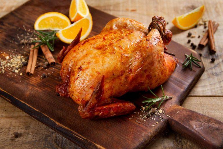 Errores por los que el pollo no te sale bien al cocinarlo
