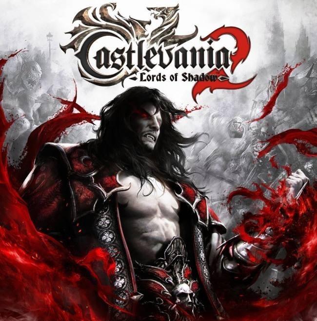 Castlevania: Lords of Shadow, videojuego de éxito en España