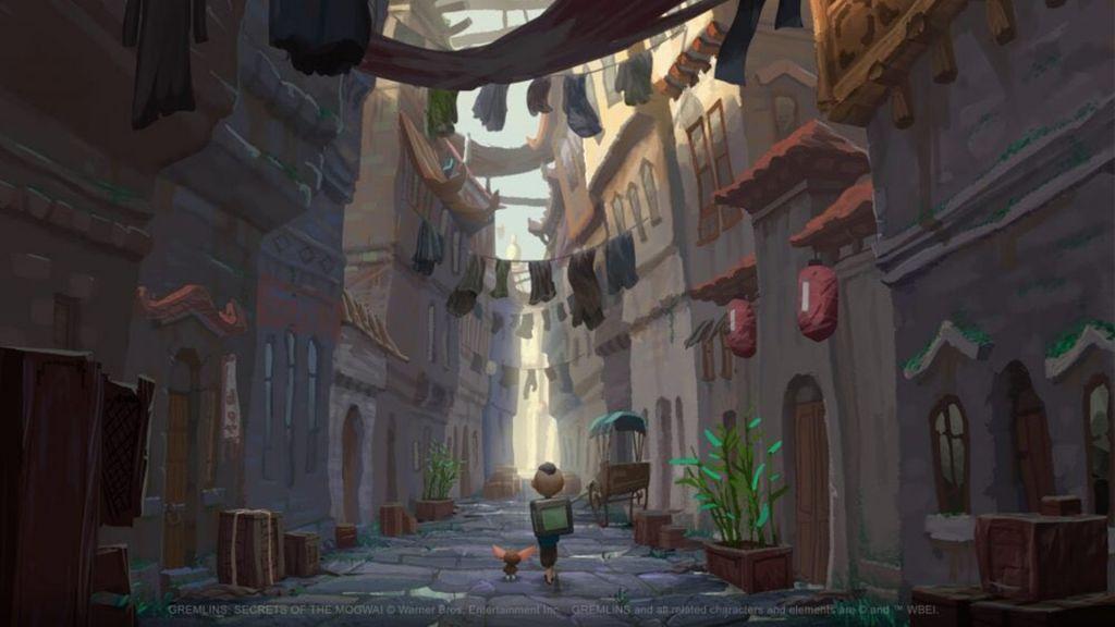 Gremlins: Secrets of the Mogwai es la nueva serie de HBO Max