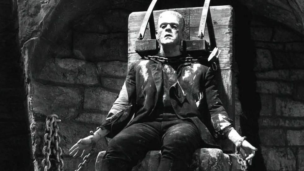Frankenstein nueva adaptación