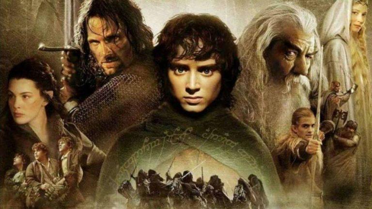Cómo han cambiado los actores de 'El señor de los anillos'