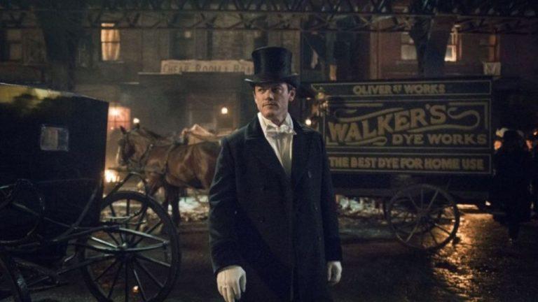 Por qué 'El alienista' se merece una tercera temporada
