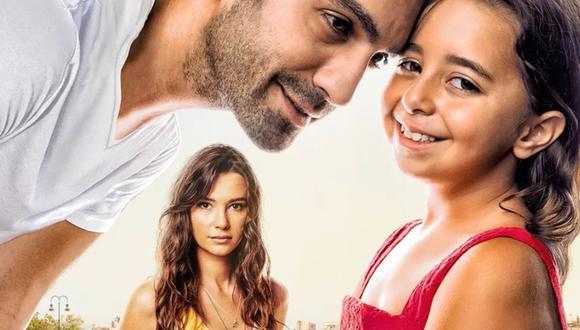 Mi hija, la nueva serie de Antena 3 para repetir el éxito de Mujer