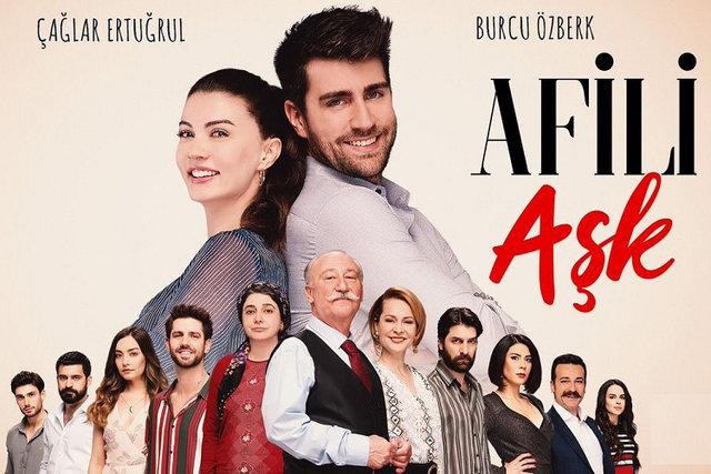 Así es Trampa de amor, la nueva serie turca de Divinity