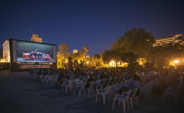 Cinema Jove ofrece una muestra de 34 de los mejores cortometrajes del año