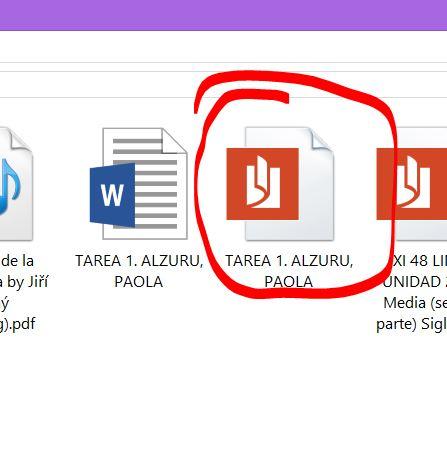 Cómo convertir un documento de Word a formato PDF