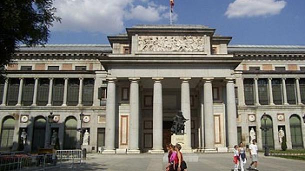 Museo del Prado desarrollará un proyecto educativo en seis centros escolares