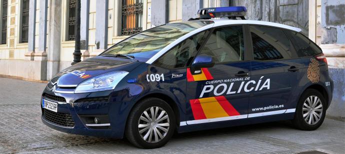 "Prisión para los dos detenidos por ser ""remesadores de DAESH en Europa"""
