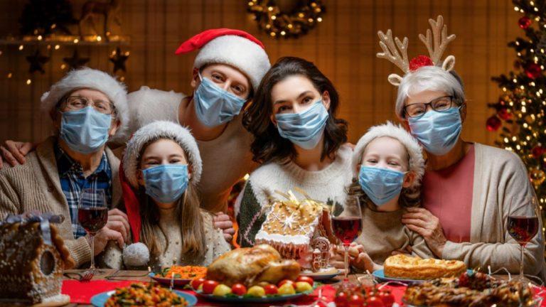 Medidas para la Navidad a debate en Galicia