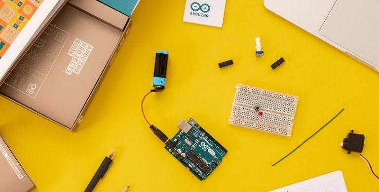 9 proyectos con Arduino que te permitirán automatizar tu hogar
