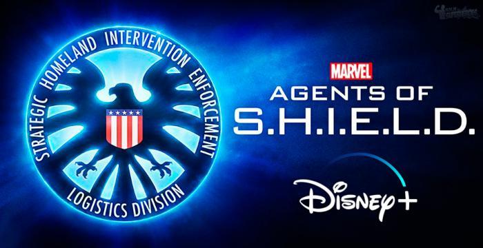 Agentes de SHIELD: todo lo que debes saber antes de la última temporada en Disney+