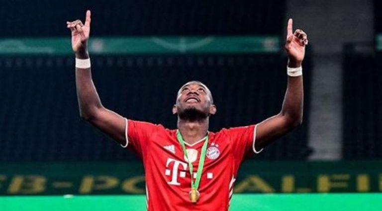 El Bayern, desquiciado: Alaba se irá gratis