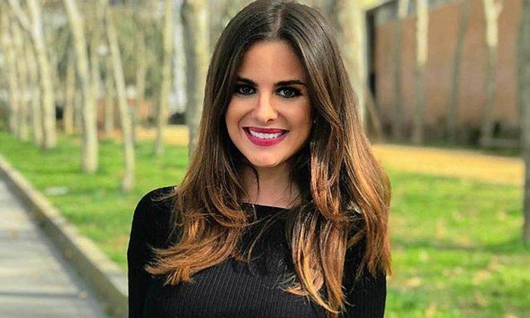 El pasado de Alexia Rivas en MYHYV del que no te acuerdas