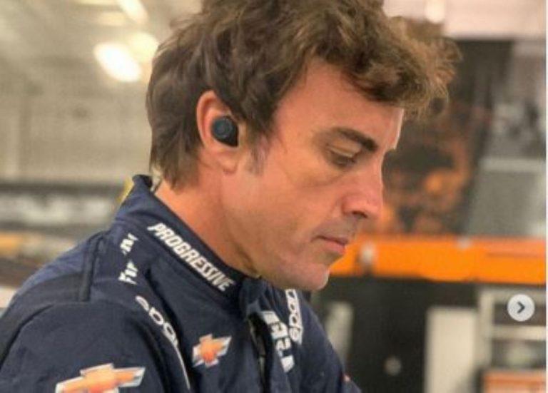 Alonso confiesa su gran problema en el regreso a la F1