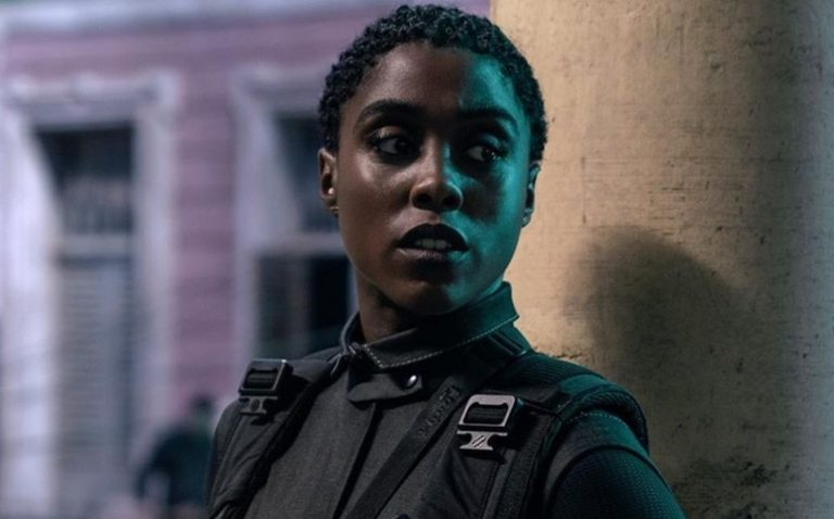 Así es Lashana Lynch, la nueva 007 que toma el legado de James Bond