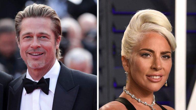 Bullet Train: así es la película que unirá a Lady Gaga y Brad Pitt