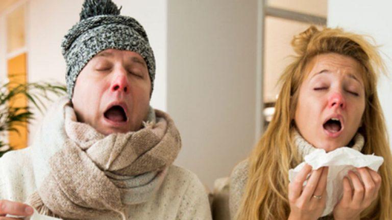 Cómo protegerte de la gripe en tiempos de Covid-19
