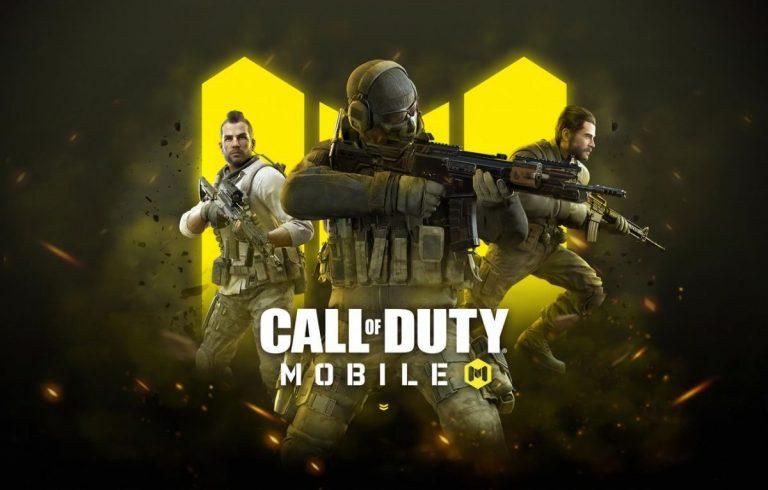 Los mejores trucos para el Call of Duty Mobile