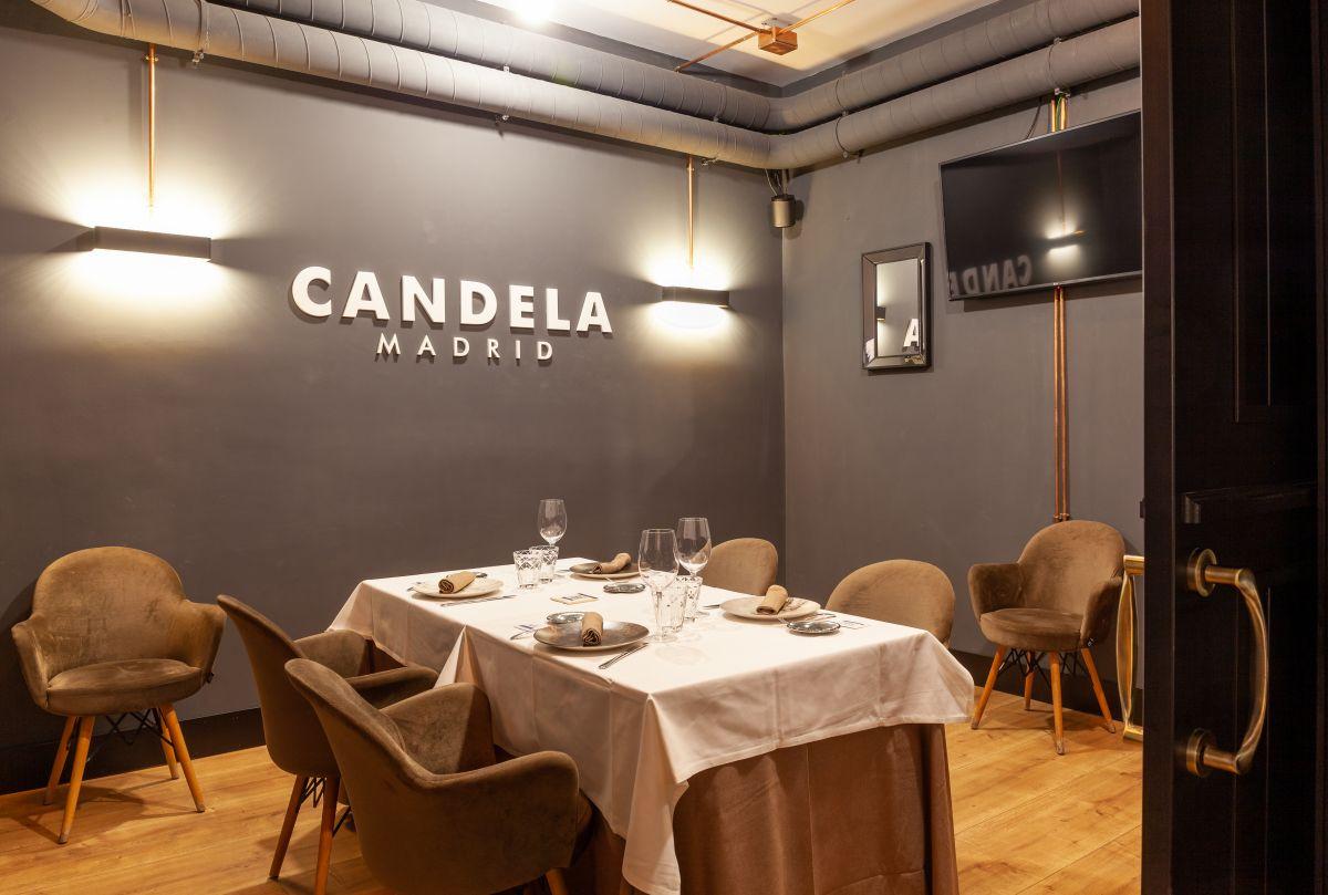 CANDELA MADRID