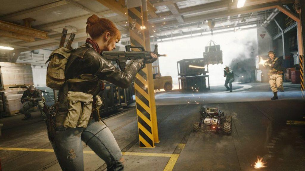 Call of Duty: Black Ops - Cold War: Viajemos a la Guerra Fría de los años 80