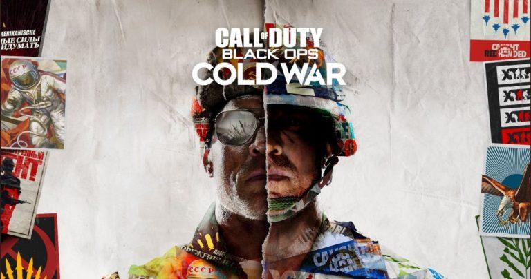 Call of Duty: Black Ops – Cold War: Viajemos a la Guerra Fría de los 80