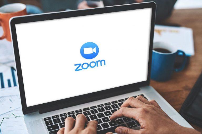 Cómo funciona Zoom