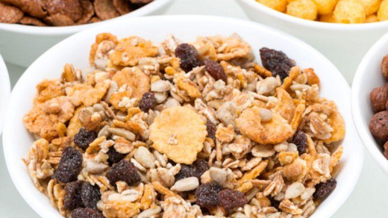 Casi por sorpresa: la historia de la invención de los cereales