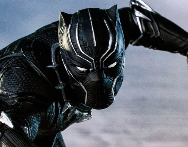 Chadwick Boseman produccion Black Panther 2