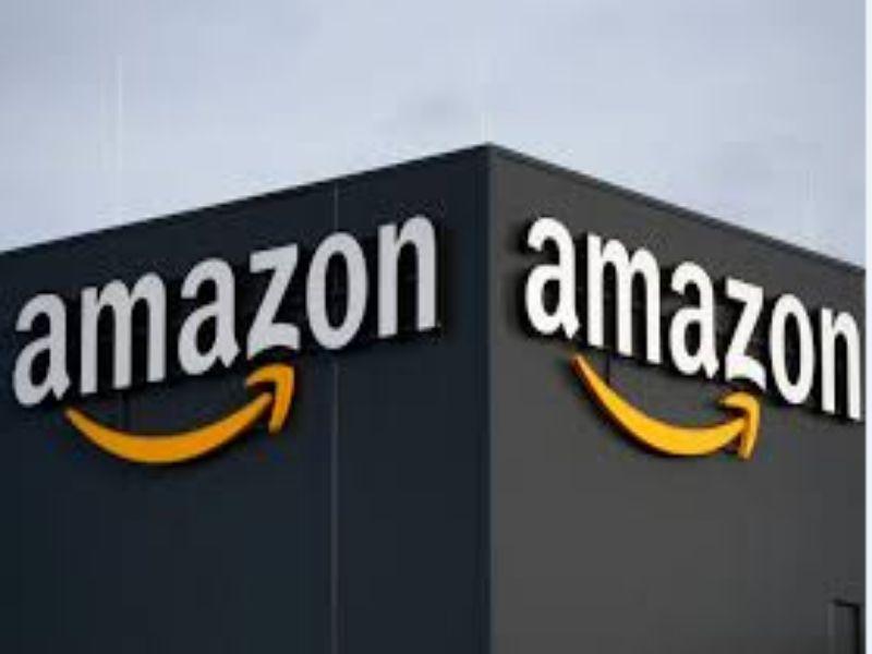 contactar a Amazon