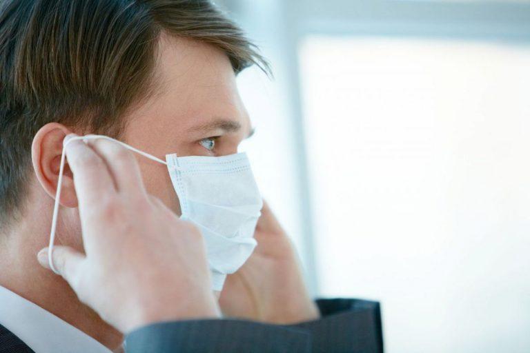 Conoce la empresa en la que puedes comprar mascarillas para protegerte del coronavirus
