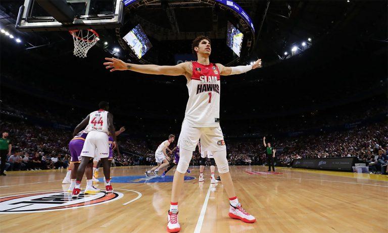 El Draft de la NBA: ¿la reconstrucción de los Warriors?