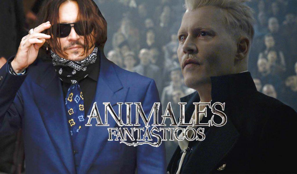 Animales fantásticos 3: Todos los detalles sobre el final de la saga