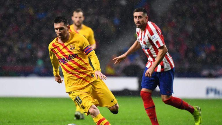 Dinamo de Kiev 0- Barcelona 4: el triunfo de los no habituales